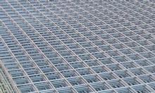 Lưới hàn mạ kẽm D6a 100x100