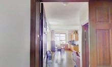 Cho thuê chung cư Packexim Phú Thượng, Tây Hồ, 85m2, 2PN, thoáng mát