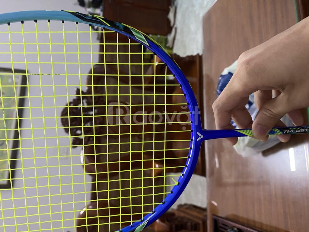 Giày cầu lông+vợt cầu lông 99%