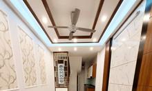 Nhà Tân Mai - Hoàng Mai 33 m2, 5 tầng