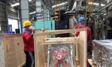 Đóng gói máy móc tại KCN Visp Bắc Ninh uy tín chất lượng