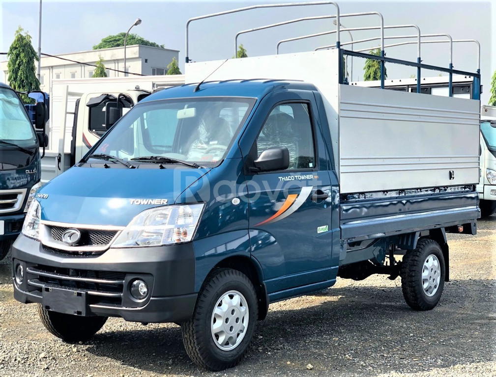 Thaco Towner 990 - xe tải nhẹ 9 tạ