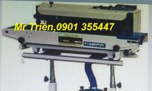 Máy hàn miệng bao bơm thổi khí DBF-1000 đến từ Đài Loan rẻ