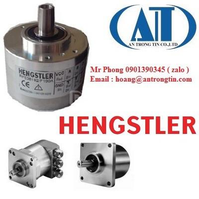 Bộ mã hóa vòng quay Hengstler
