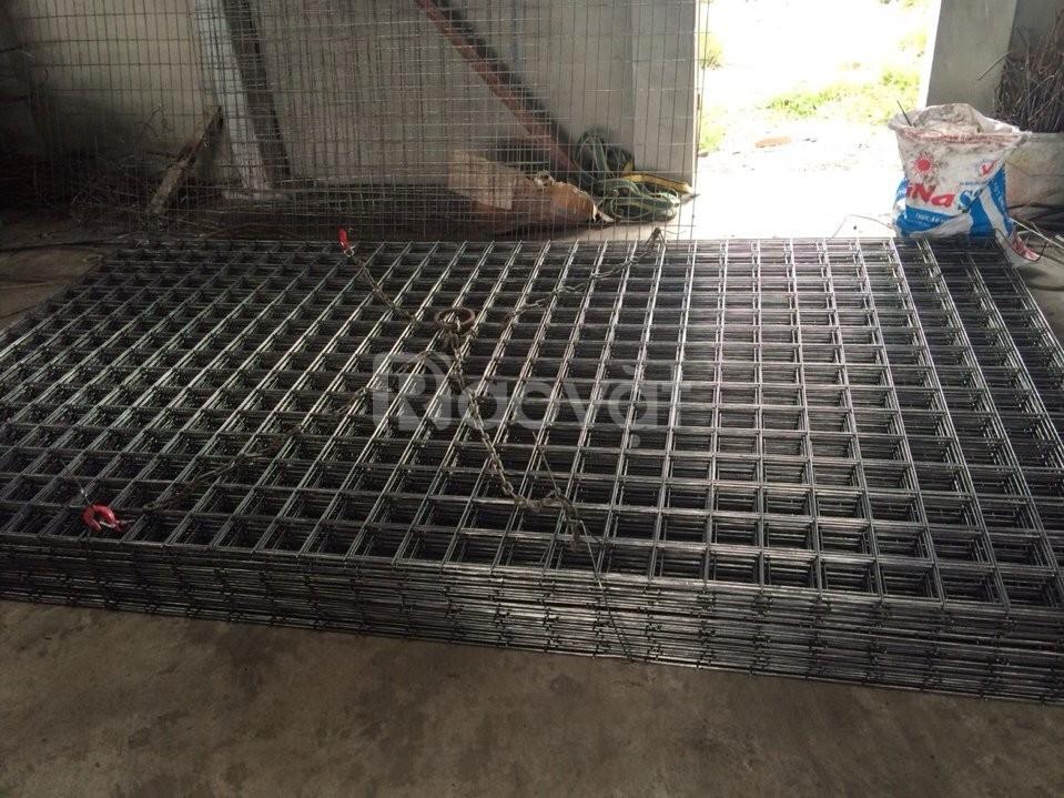 Nơi sản xuất lưới thép hàn D4, D5, D6 giá rẻ thị trường