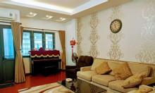 Bán nhà ngõ 381 Nguyễn Khang Cầu Giấy, ôtô 7 chỗ đỗ cửa 45m2x5T