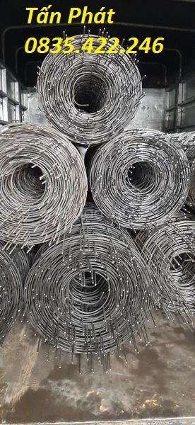 Lưới thép hàn, lưới mạ kẽm, lưới hàn chập, lưới sắt