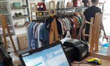 Phần mềm tính tiền giá rẻ cho shop quần áo Hà Nam