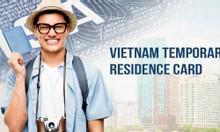 Làm thẻ tạm trú cho người nước ngoài có khó không ?