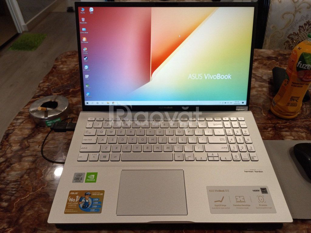 Bán ASUS VivoBook S15 S531FL-BQ420T