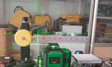 Máy cân bằng vạch tia laser xanh 16 tia Sincon SL-4DS