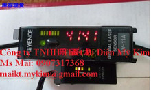 Cảm biến Laser Keyence LV-11A