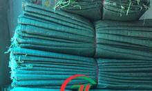Bao tải xanh đóng hàng, bao tải dứa, bao dứa, 0908858386