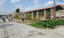 Chính chủ bán đất, Hiệp Thuận, Phúc Thọ 100m2, giá 1 tỷ giá mua đầu tư