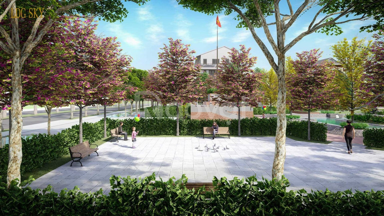 Căn hộ 70 m2 ngay khu trung tâm quận Thủ Đức giá 2.1 tỷ căn 70m2