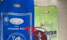 Túiđựng gạo 5kg PA/PE
