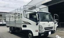 Hyundai EX8 – GTL trả trước 150tr nhận xe, tải 7T2 thùng 5m9