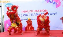 Công ty tổ chức lễ khánh thành tại Huế, Quảng Nam, Đà Nẵng