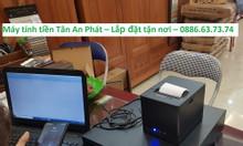 Phần mềm tính tiền  tại Hà Nam cho cửa hàng đồ gỗ nội thất