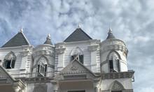 104 lô biệt thự gần Phạm Văn Đồng