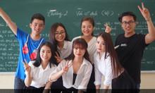Khóa học Trung cấp Kế toán khai giảng tháng 9 cho mọi đối tượng