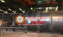 Silo xi măng sản xuất theo yêu cầu