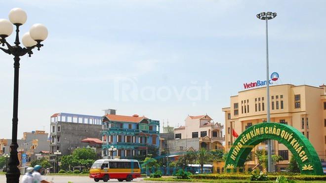 Bán gấp 2.000m2 đất 50 năm ở tt thành phố Hưng Yên đã tt hết tiền thuế