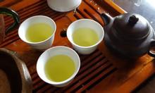 Trà xanh Thái Nguyên các loại