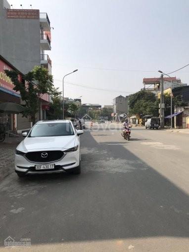 Bán đất phân lô Lai Xá, Kim Chung, Hoài Đức 62m2 giá đầu tư
