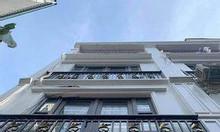 Nhà Bùi Xương Trạch, gara ôtô, nhà mới, đẹp, 40m2, 4,55 tỷ