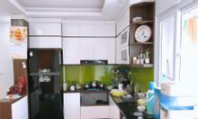 Chuyển nhượng căn hộ góc 2 mặt thoáng 80m2 khu đô thị Thanh Hà
