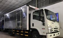 ISUZU 3.9 tấn, thùng kín, máy lạnh