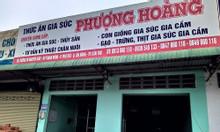 Phần mềm tính tiền cho cửa hàng thức ăn gia súc Hà Nam