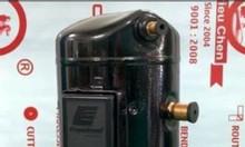 Chuyên cung cấp (block) máy nén lạnh Toshiba 1 HP, 2 HP, 3 HP