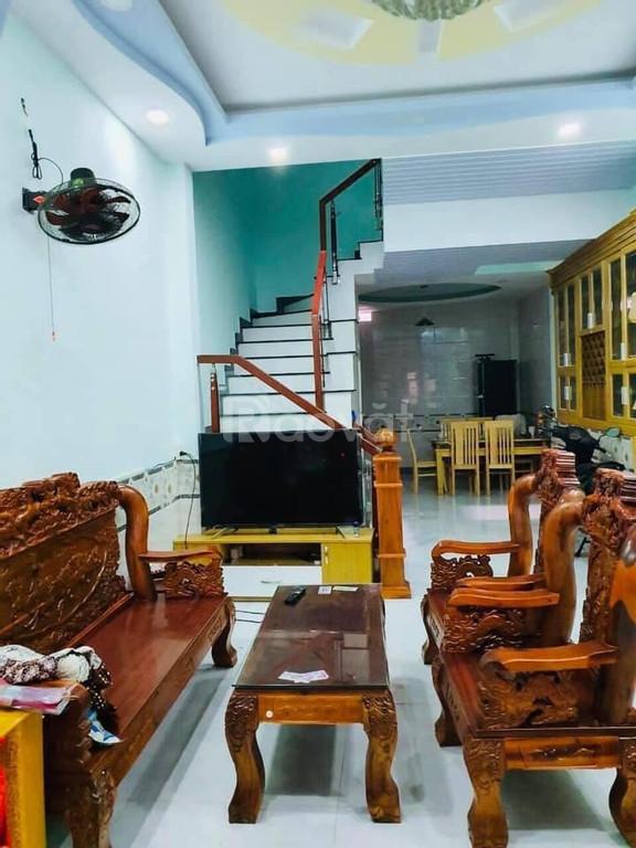 Bán nhà đường Thống Nhất, phường 15, quận Gò Vấp, TP HCM