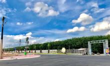 Đất huyện Long Thành 100m²