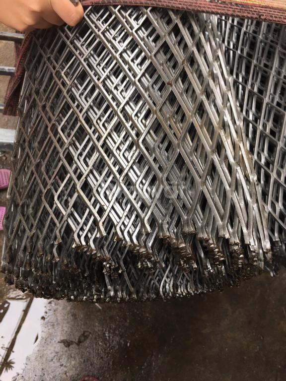 Nơi bán lưới trám, lưới thép hình thoi dây 1, dây 2, dây 3 giá rẻ.
