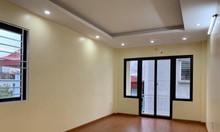 Bán nhà mới, 5 tầng, 40m2, 4 PN, ngõ thông Trần Duy Hưng, Trung Kính