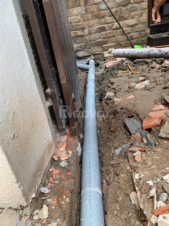 Sửa chữa điện nước tại Xuân Thủy, Duy Tân, Trần Quốc Hoàn