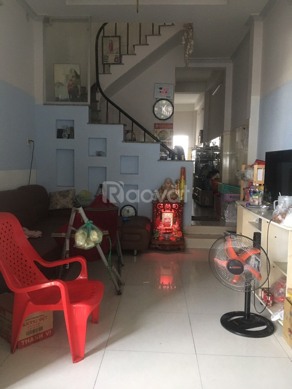 Bán nhà hẻm Phường 5, Mỹ Tho, Tiền Giang
