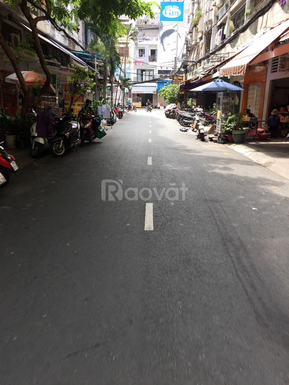 Hẻm xe hơi tránh Huỳnh Văn Bánh, Phú Nhuận, DT 68m2, giá 11.5 tỷ