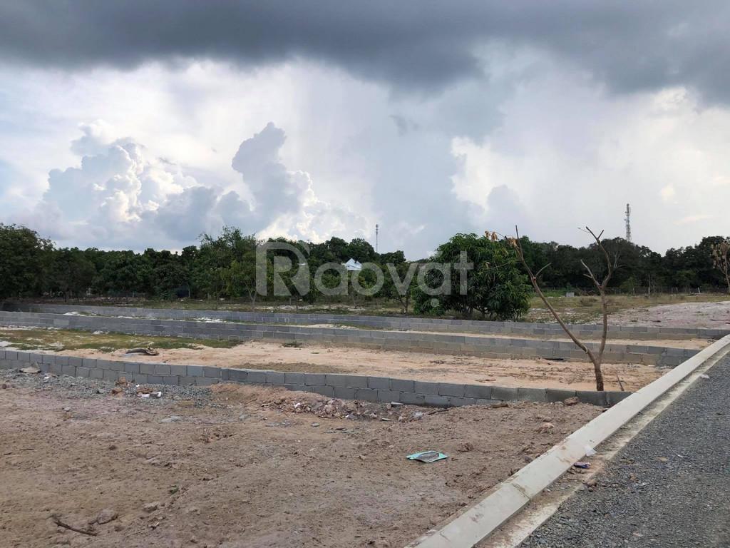 Bán đất gần Đầm Thủy Triều, Cam Thành Bắc