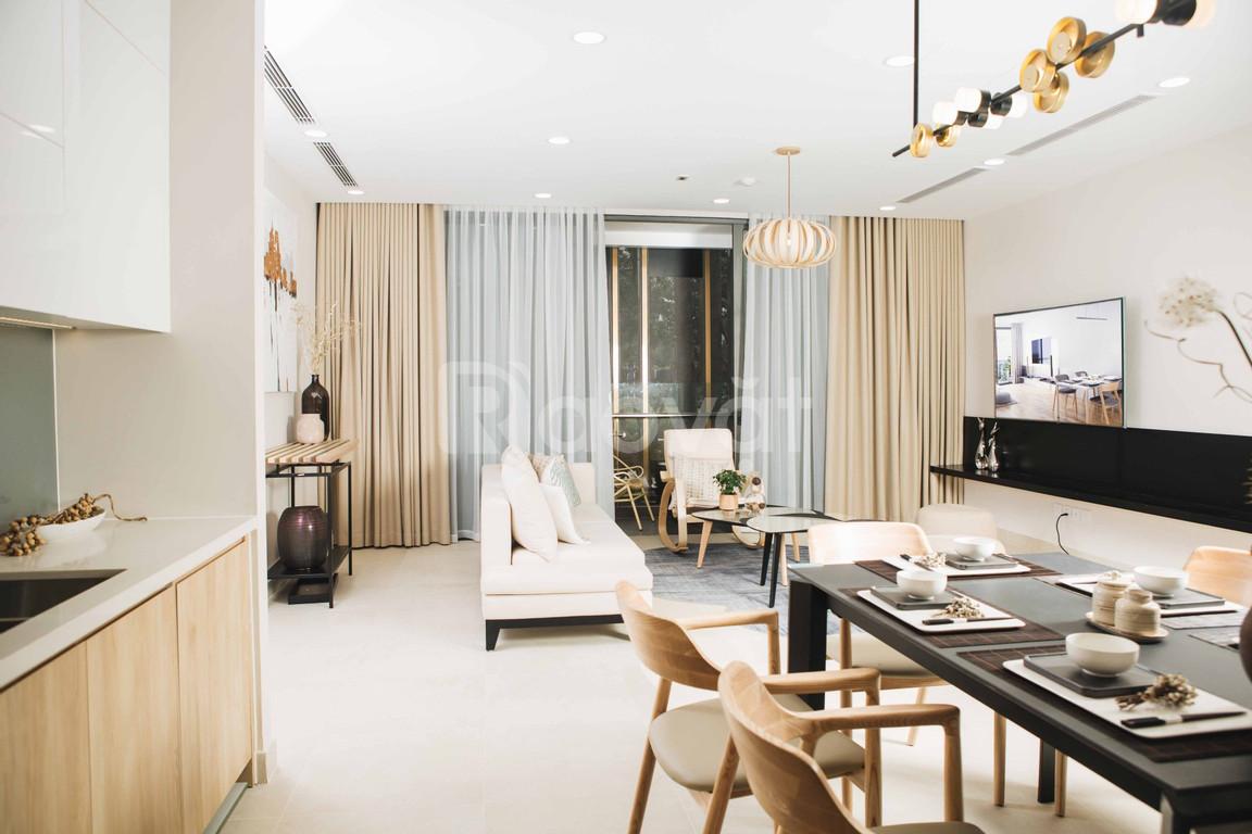 Chung cư The Zei Lê Đức Thọ, cần bán căn hộ 3PN, giá bán 42 tr/m2 full