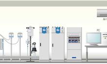 Hướng dẫn lắp đặt hệ thống nước thải, khí thải tự động