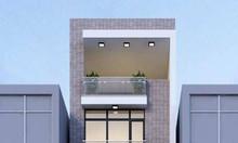Bán nhà mặt phố Hoàng Hoa Thám, giáp chợ Bưởi, 99m2 x3tầng, 20 tỷ.