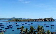 Đất biển sổ đỏ ngay trung tâm du lịch Phú Yên giá chỉ 7.5 triệu/m2