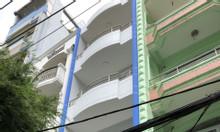 Cho thuê nhà đẹp mặt tiền đường Tản Đà, Q5, tiện kinh doanh, làm VP
