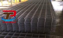 Lưới thép hàn, lưới hàn cuộn, lưới đổ sàn bê tông