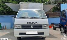 Suzuki Pro thùng cánh dơi, trả trước 100tr nhận xe