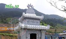 Hình ảnh miếu thờ thần linh đẹp bằng đá 30